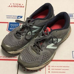 New Balance 880v6 Womens Running Shoes Size 9.5